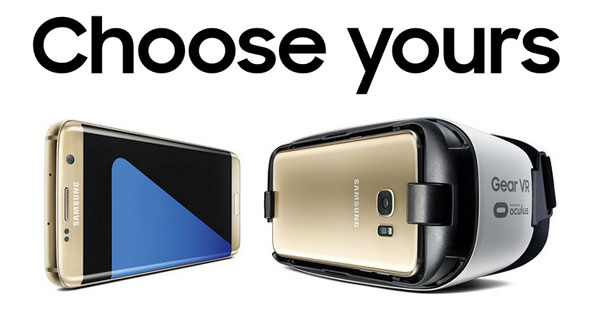 Galaxy S7 Europe Pricing