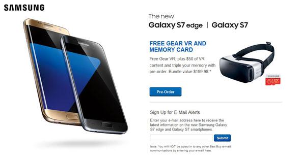 galaxy s7 us pricing