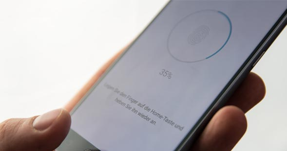 galaxy s7 tips of fingerprint
