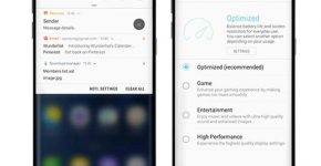 improve performance samsung galaxy s7