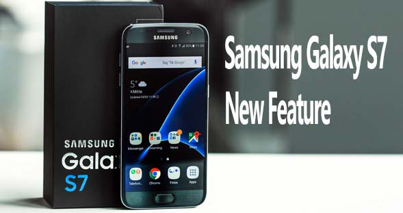 galaxy s7 new features