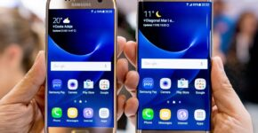 Samsung Galaxy S7 And S7 Edge Recovery Mode - 3 Useful Tips