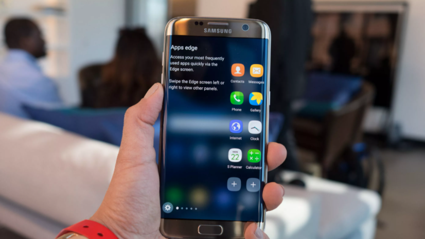 how to clear cache on galaxy s7